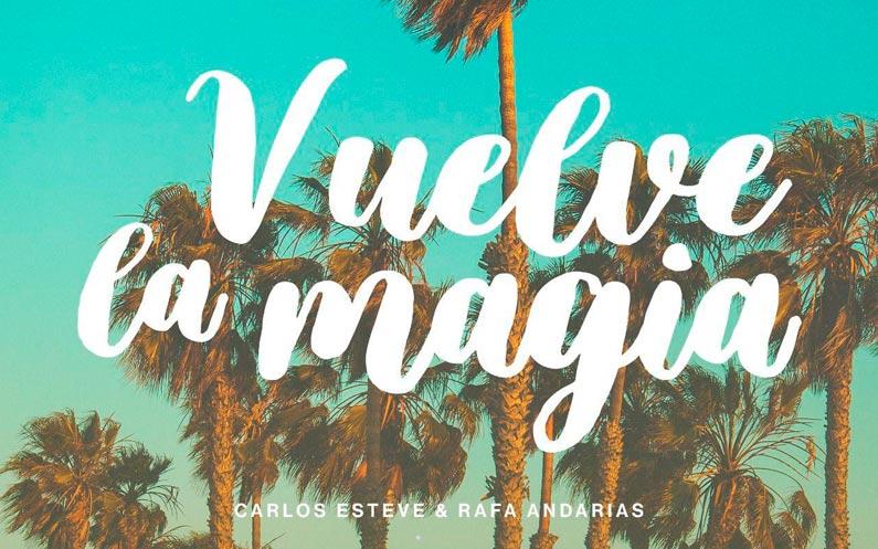 Vuelve la Magia Sábado 17 de Julio